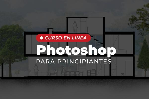Inscripción en Curso de Photoshop online